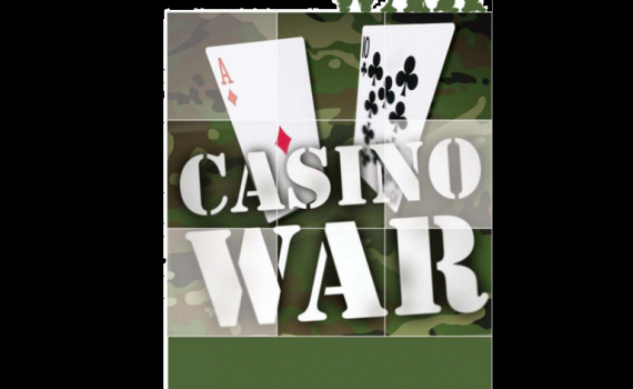 Casino War At Star Gold Coast