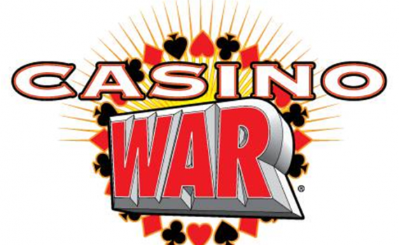 Casino war - where to play in 2019 with real AUD